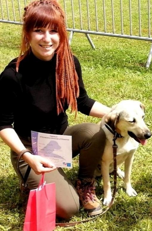 Thérapies avec l'animal, aide à l'éducation et petsitting